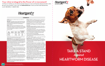 Client: Merial, Heartgard Plus